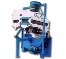 Combination Grain Cleaning Machine