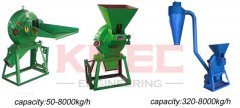 Flour Mill Machine for Home Use