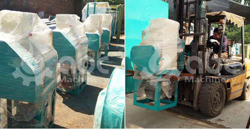 maize flour milling machine Uganda